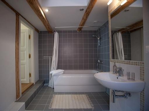Tallinn accommodation with high quality refurbishment