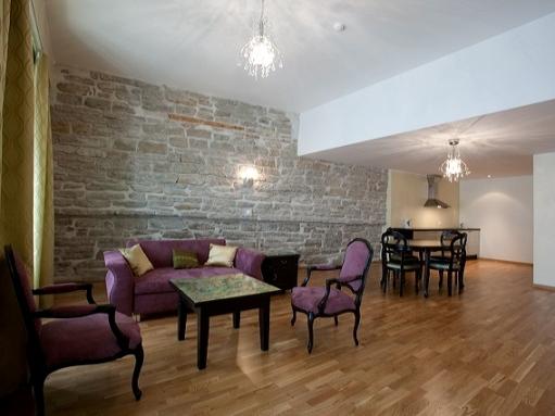 A spacious Tallinn apartment rental