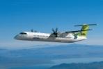 Riga to Tallinn plane
