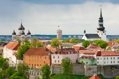 Travel to Tallinn for beautiful Tallinn holidays