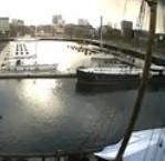 Tallinn marina web camera