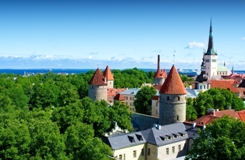 Travel to Tallinn for beautiful Tallinn holidays