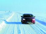 Tallinn Ice Road Trip